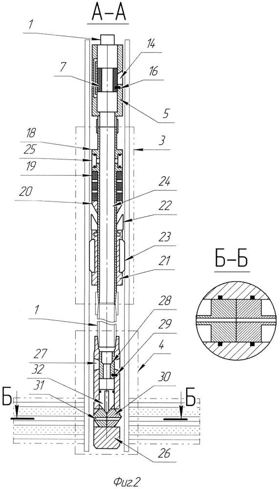 Способ ремонта нефтяных и/или газовых скважин и устройство для его осуществления (варианты)