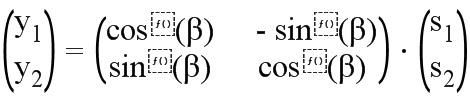 Радиопередатчики и радиоприемники свч-диапазона с компенсацией несовпадения плоскостей поляризации