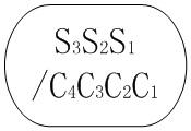 Способ и система идентификации номера контейнера