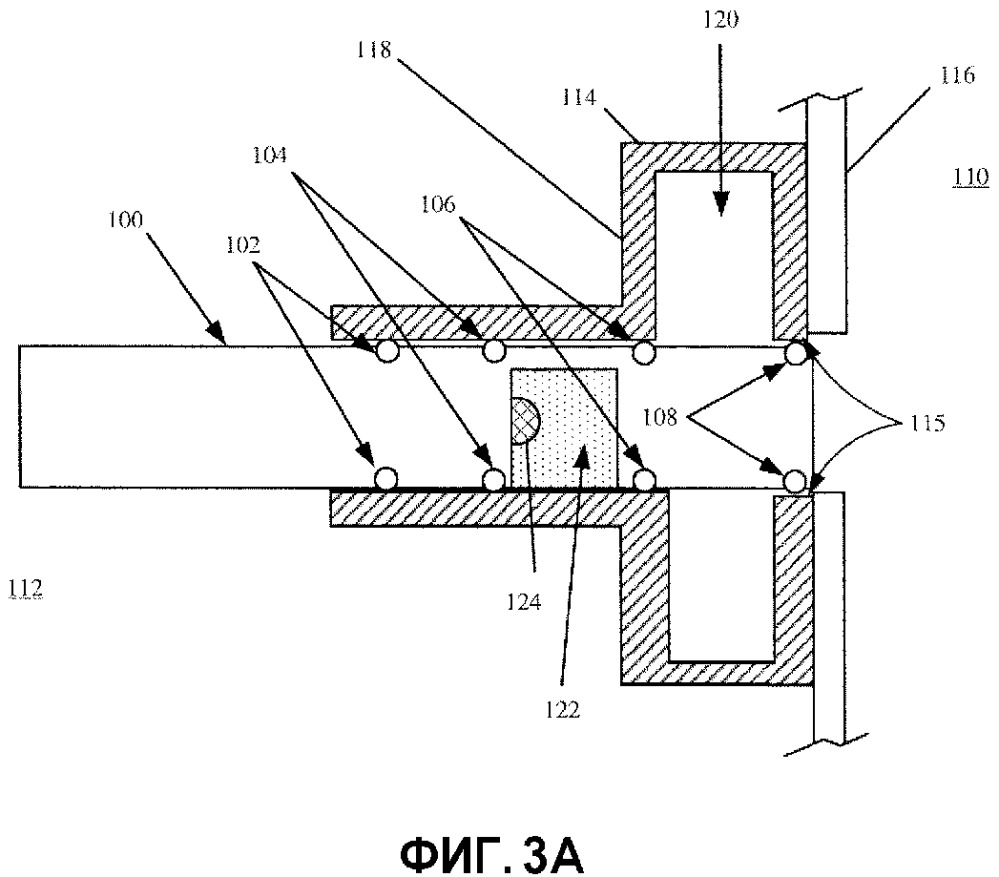 Датчик показателя ph для оборудования одноразового использования