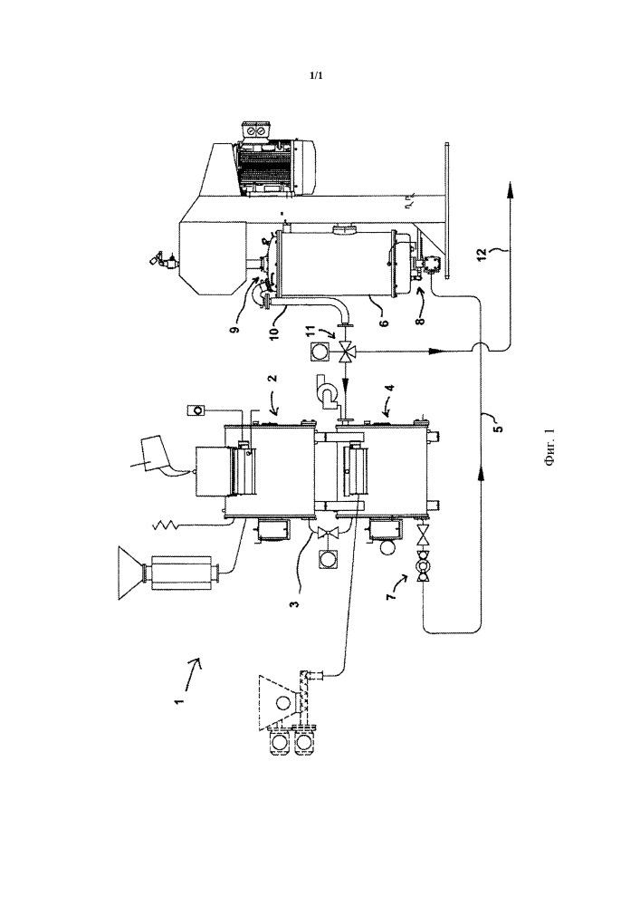 Способ эксплуатации шаровой мельницы и мелющая система