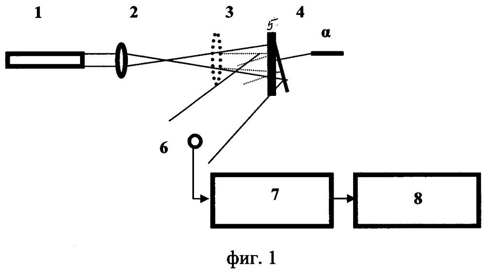 Устройство для акустической диагностики двигателей