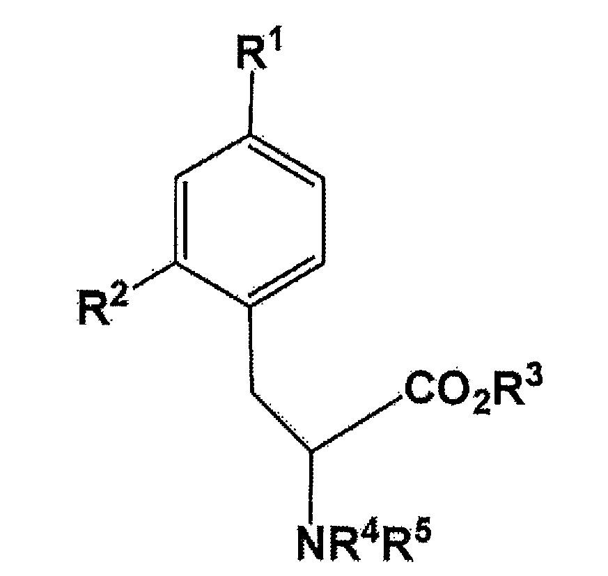 Способ получения 2-фтор-4-бороно-l-фенилаланина и вещества-предшественника 2-фтор-4-бороно-l-фенилаланина