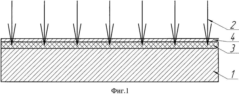 Способ изготовления полупроводникового преобразователя энергии ионизирующего излучения в электроэнергию