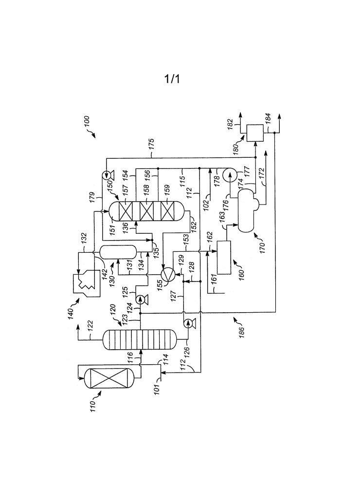 Способ и установка гидроочистки