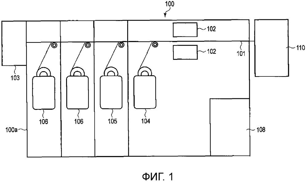 Устройство для упаковки бумажных листов