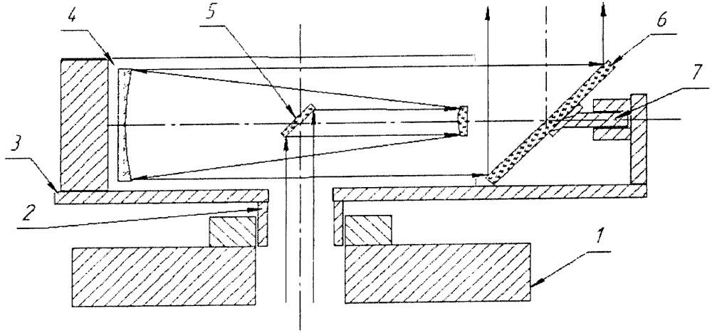 Оптическая система наведения
