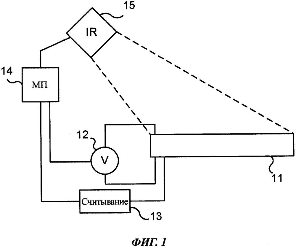Детектор излучения и способ уменьшения количества захваченных носителей заряда в детекторе излучения