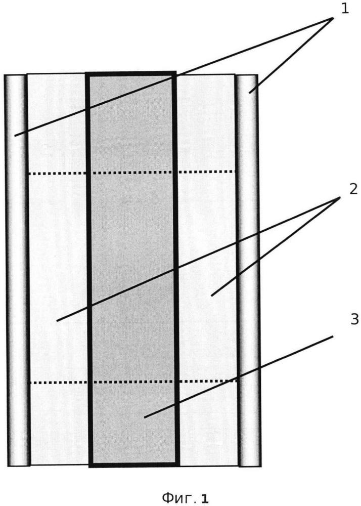 Несъёмная опалубка для монолитного бетона или железобетона из неорганического стекла (варианты)