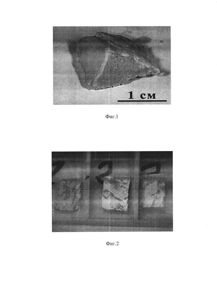 Способ подготовки поверхности образцов костной ткани для изучения её микроструктуры при помощи сканирующего электронного микроскопа