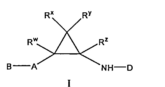 (гетеро)арилциклопропиламины в качестве ингибиторов lsd1