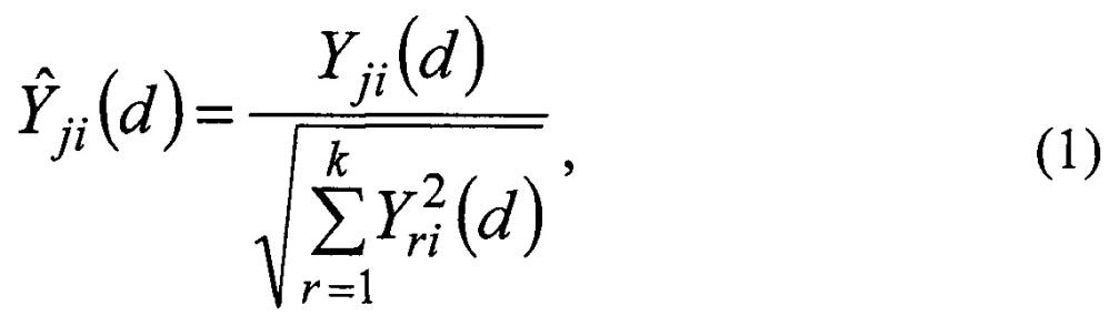 Способ поиска неисправного блока в непрерывной динамической системе на основе смены позиции входного сигнала