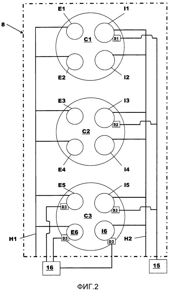 Система вывода из работы клапанов двигателя и способы для системы вывода из работы клапанов двигателя
