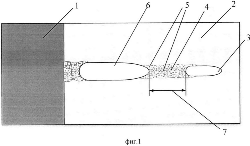 Способ определения в ледовом бассейне дистанции торможения крупнотоннажного судна при проводке его ледоколом