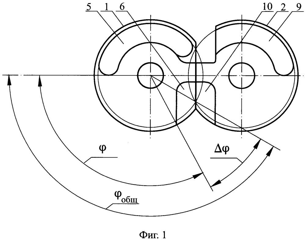 Блок подпятников откачивающего насоса маслоагрегата газотурбинного двигателя (гтд) (варианты), подпятник ведущего колеса откачивающего насоса маслоагрегата, подпятник ведомого колеса откачивающего насоса маслоагрегата