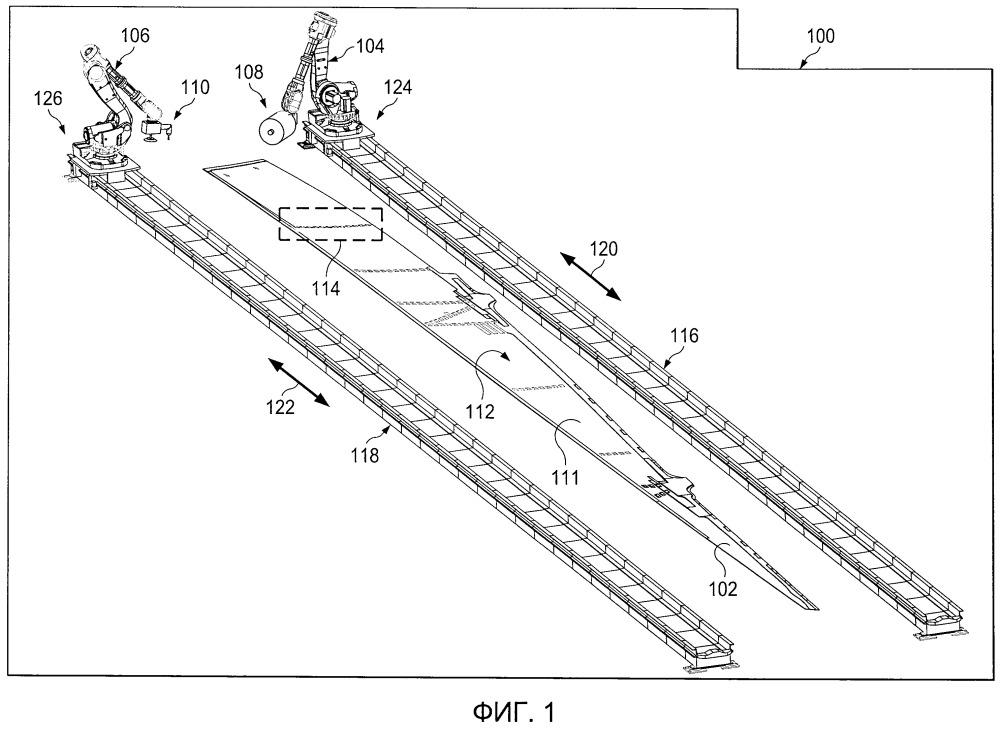 Автоматизированная шлифовальная система