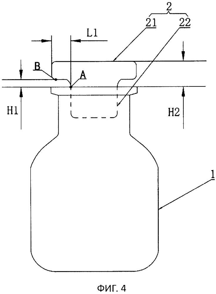 Способ определения герметичности запорной крышки
