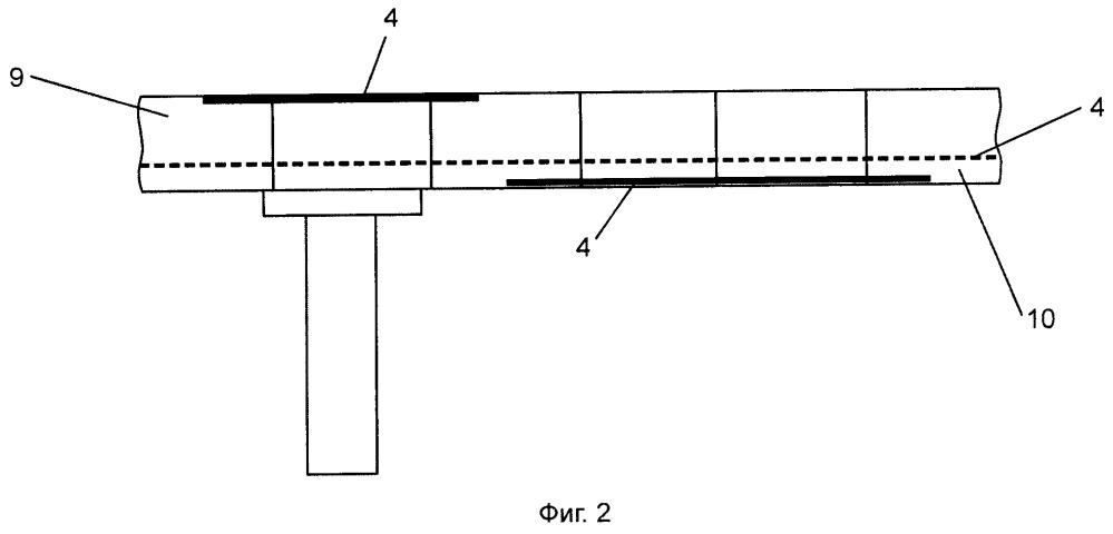 Способ усиления пролетного строения мостового сооружения с изменением поперечного сечения