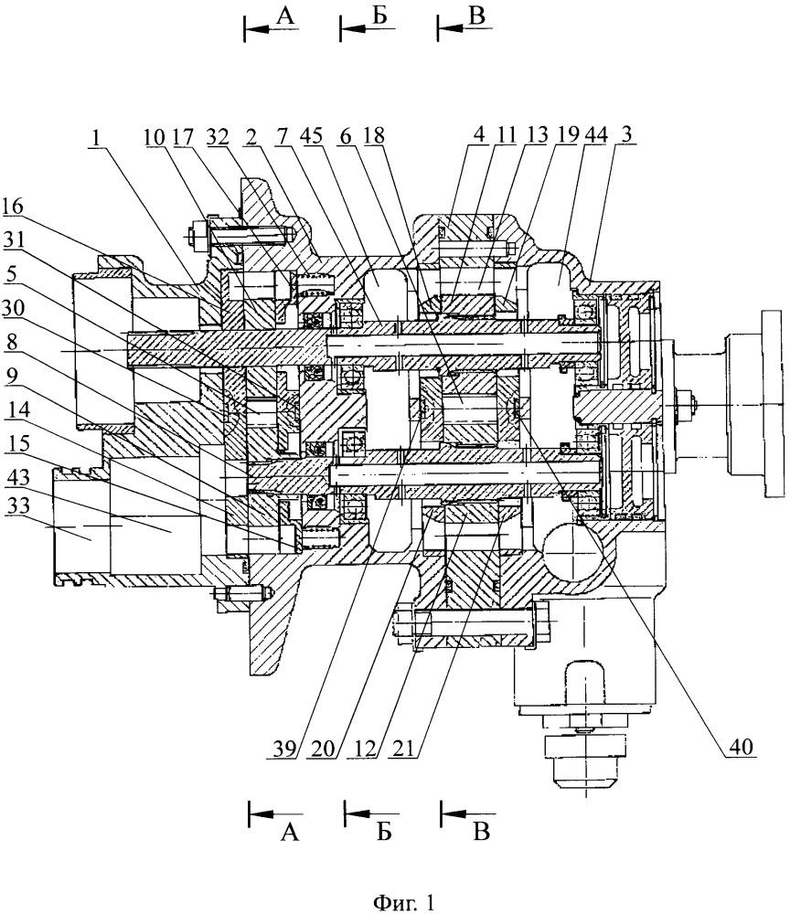 Способ работы маслоагрегата газотурбинного двигателя (гтд) и маслоагрегат гтд, работающий этим способом (варианты)