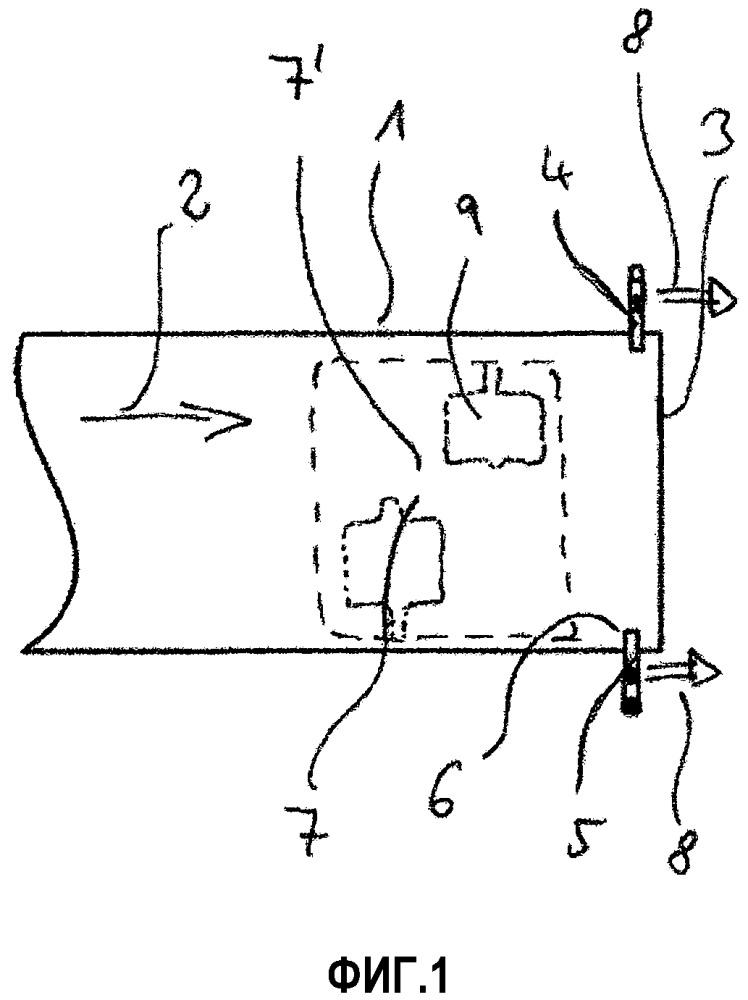 Соединительная установка, способ изготовления продукта при помощи соединительной установки, а также изготовленный с ее помощью продукт