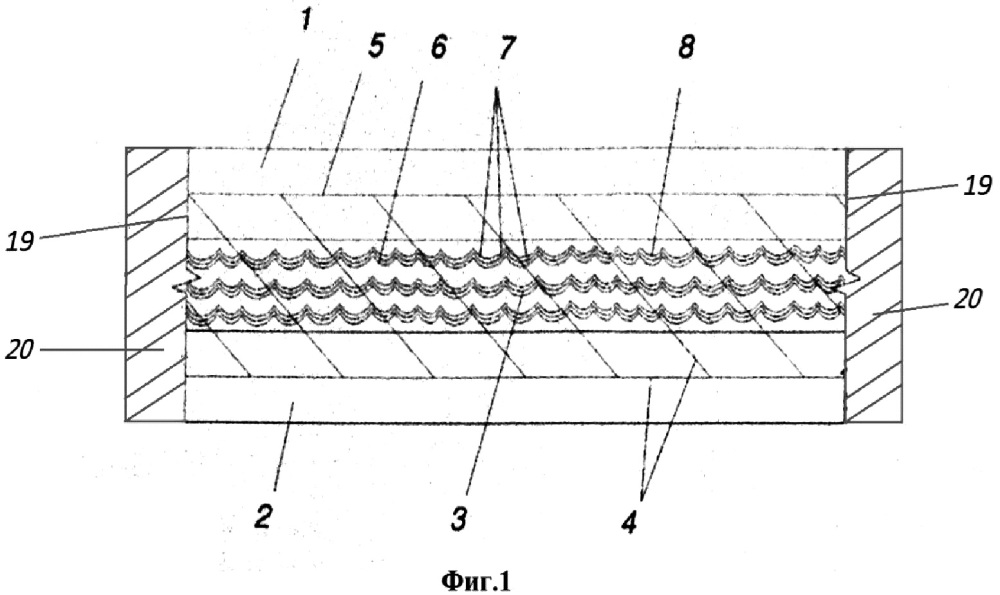 Трехслойная ресурсосберегающая железобетонная панель