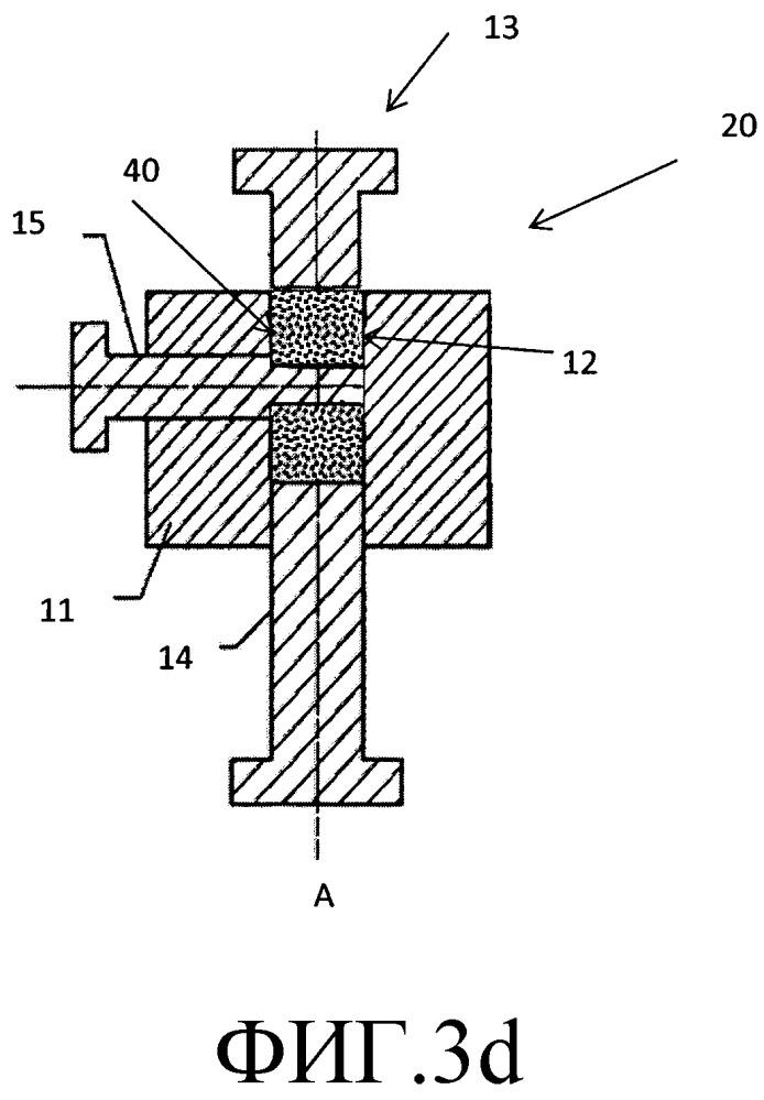 Способ и устройство для изготовления режущей пластины