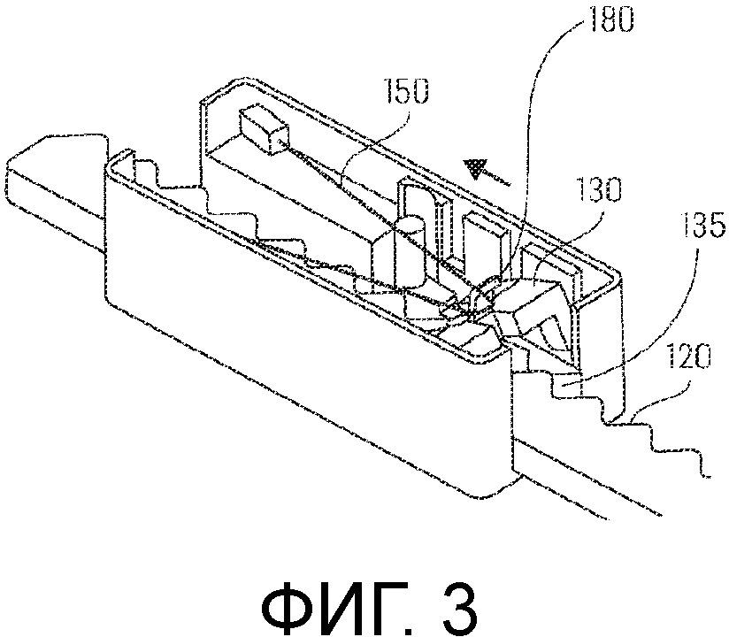 Блокировочные устройства с материалом с памятью формы