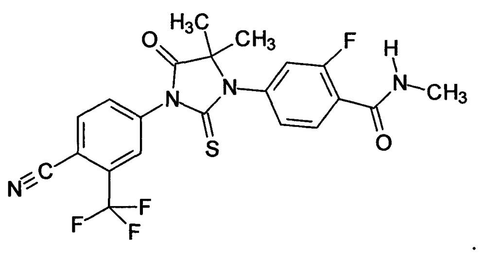 Модулирование экспрессии рецептора андрогенов