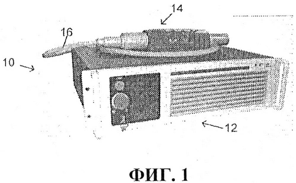 Высокоэнергетический волоконный лазер, генерирующий сверхкороткие импульсы