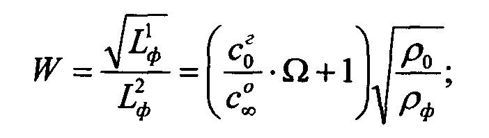 Способ определения параметров теплового воздействия при факельном горении сверхзвуковой струи газа