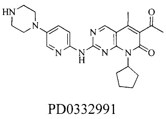 Производные 6-(пиримидиноаминопиридин)бензоимидазола, полезные для лечения рака