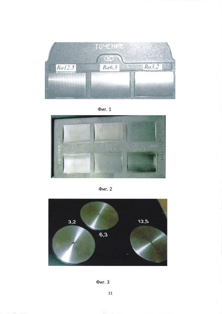 Способ обработки поверхности цилиндрических изделий перед нанесением на нее поглощающего вч-энергию материала