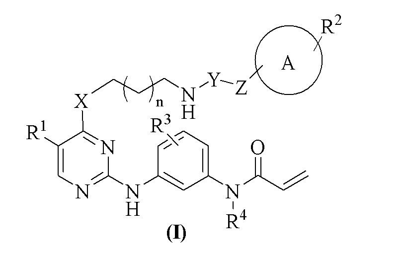 Способ получения ароматического гетероциклического соединения, применяемого в качестве селективного ингибитора киназ jak3 и/или jak1, и применение ароматического гетероциклического соединения