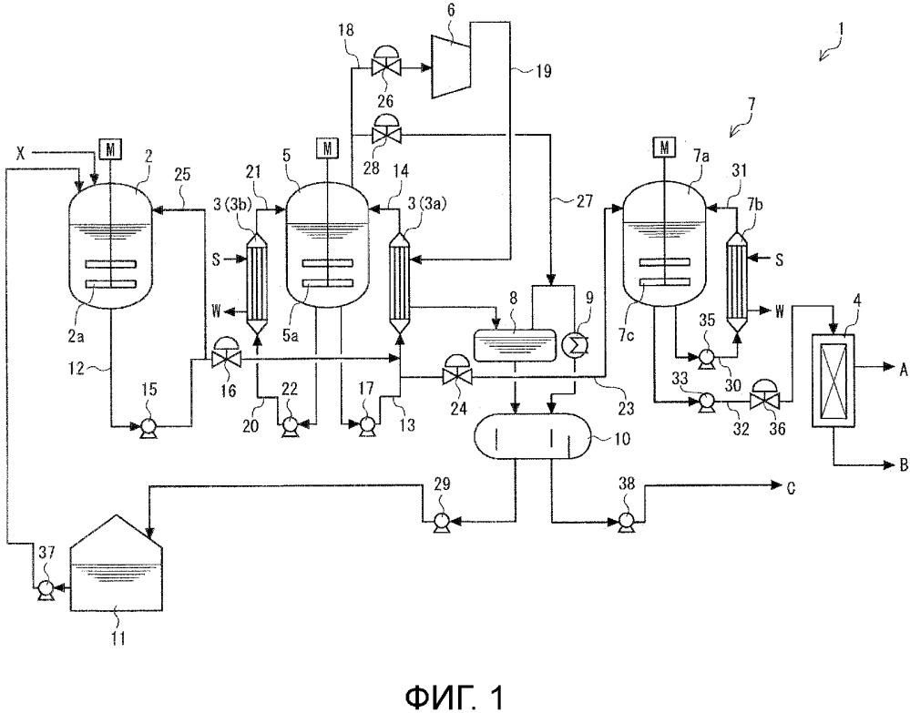Способ получения твердого топлива и установка для получения твердого топлива