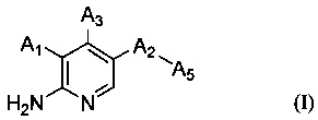 Замещенный 2-аминопиридин в качестве ингибитора протеинкиназы