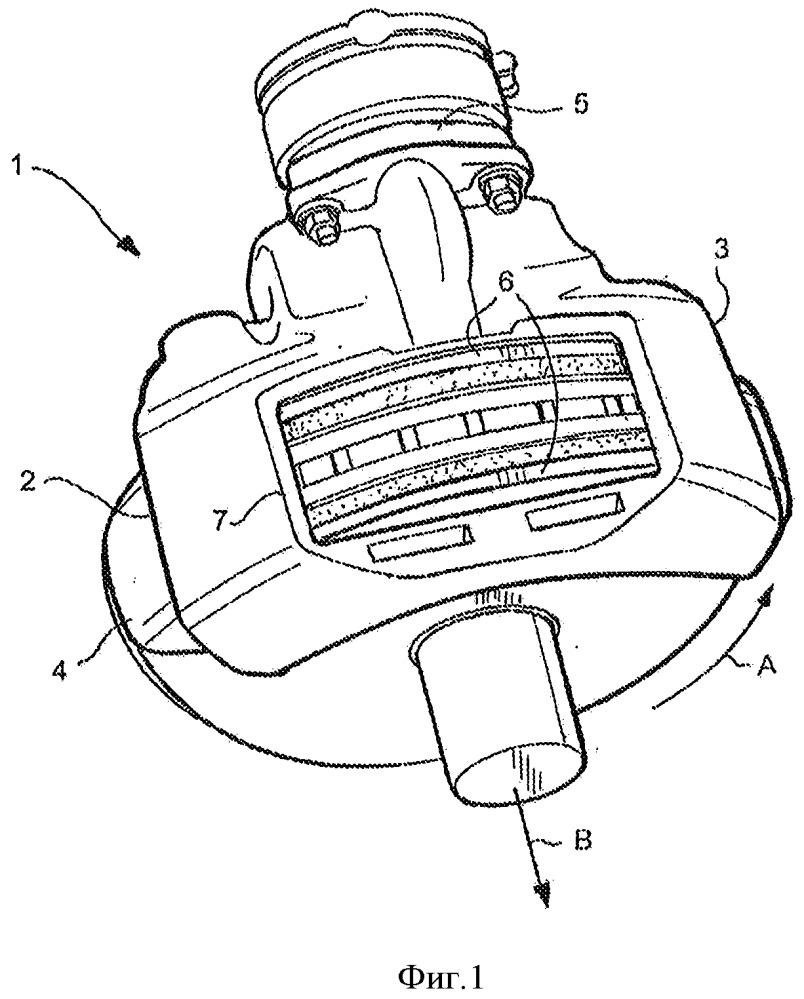 Система и способ установки и удержания колодки дискового тормоза