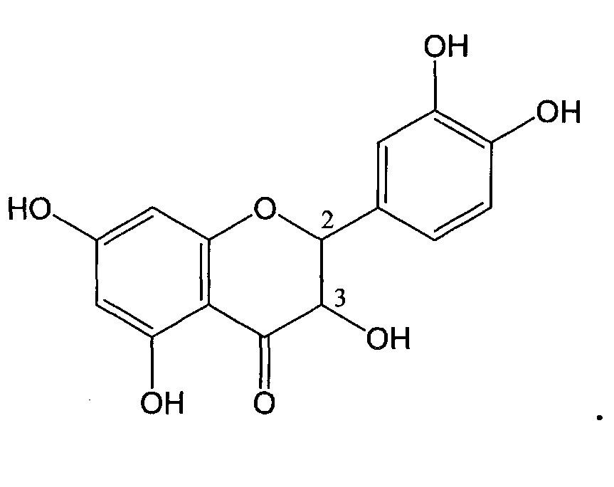Фармацевтическая комбинация, содержащая метроформин и дигидрокверценин, и ее применение для лечения рака