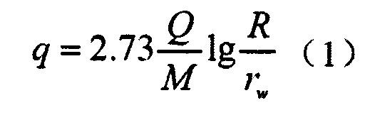 Индексы структурного различия верхних зон заполнения ордовикского известняка и способ их определения