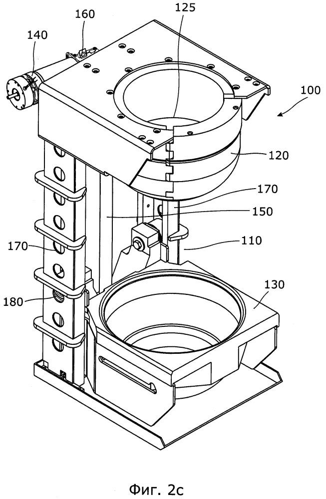 Устройство розлива напитков и способ применения данного устройства розлива напитков
