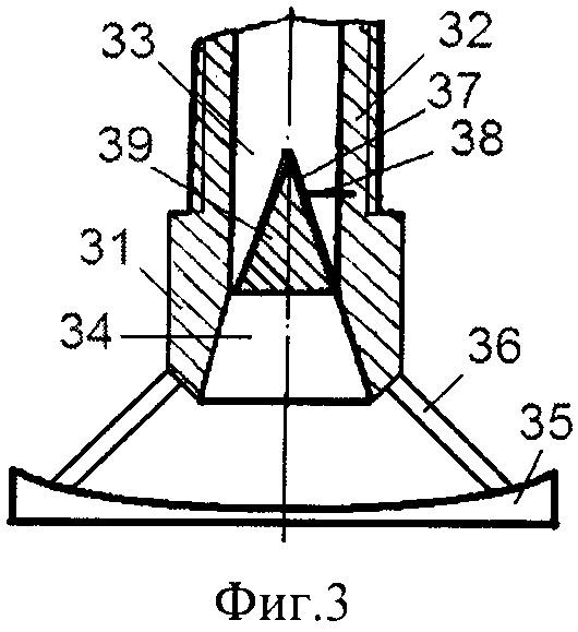 Прямоточная многозональная система кондиционирования