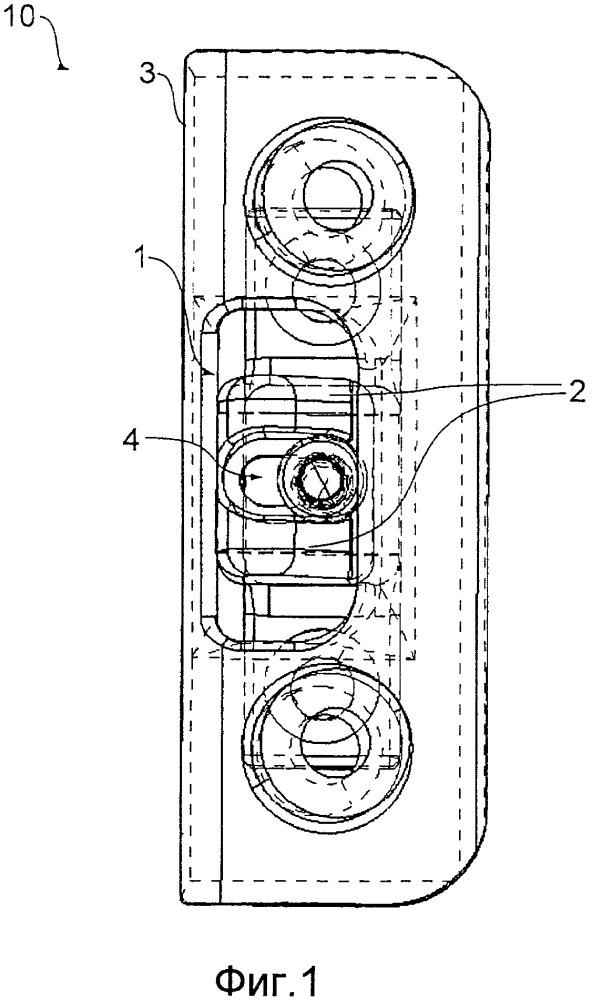 Дверь транспортного средства с регулируемым кулачковым устройством