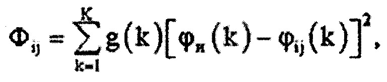 Однопозиционный корреляционно-угломерный способ определения координат источников радиоизлучения