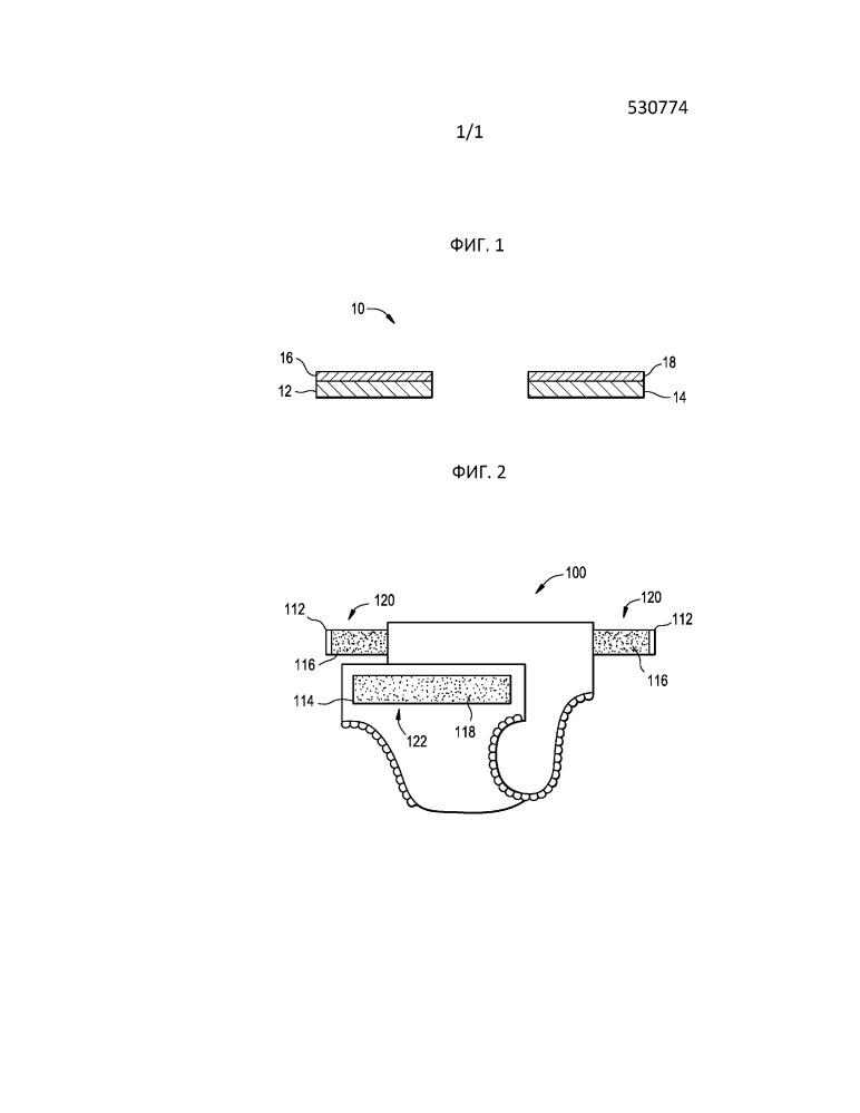 Связующие композиции, содержащие олефиновые блочные сополимеры, для фиксирующих устройств