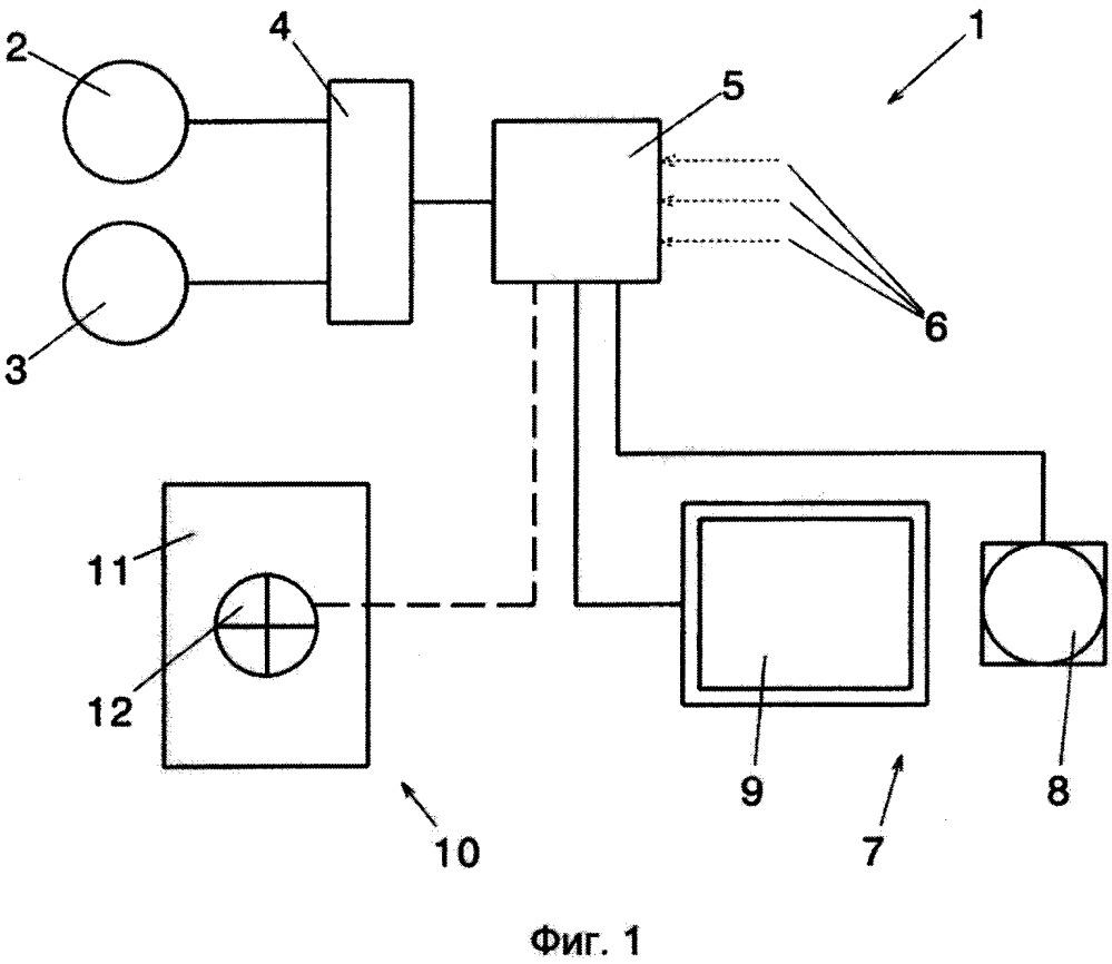 Система и способ видеозахвата задней части транспортного средства