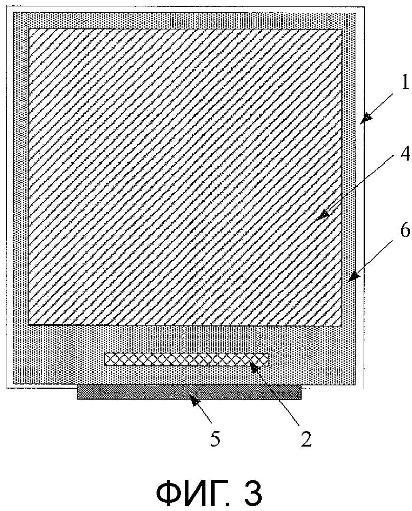 Матричная подложка и способ ее производства, гибкая панель отображения и устройство отображения