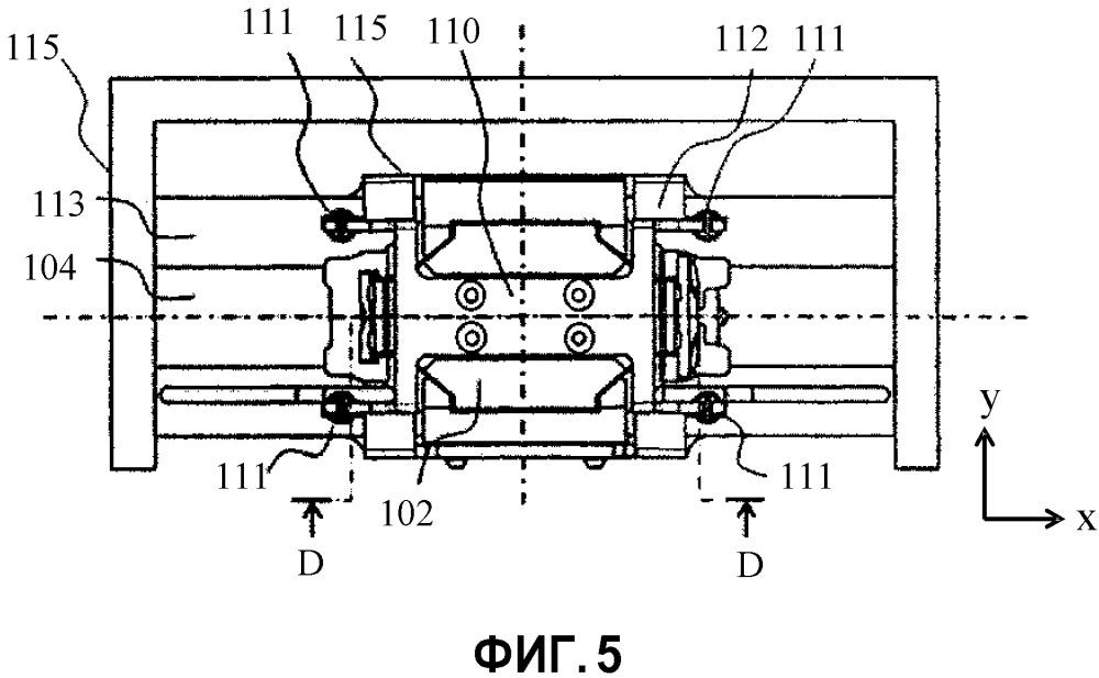 Двигатель и электронная аппаратура, включающая в себя двигатель