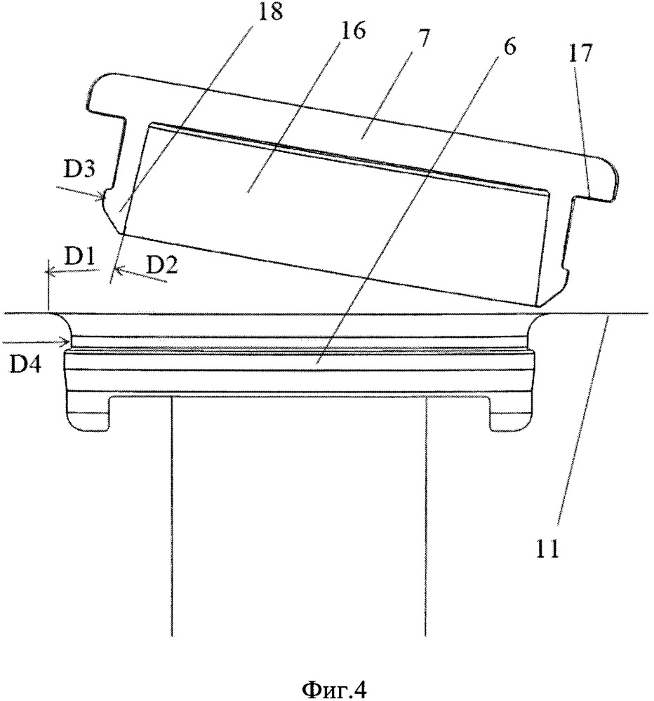 Способ обеспечения монтажа крышки на посадочном месте устройства для крепления элементов к основанию, гильза этого устройства и устройство