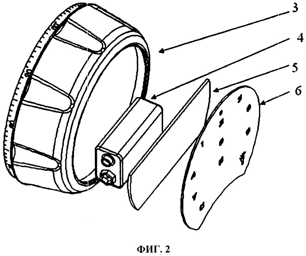 Замковое устройство ввода и устройство переключения