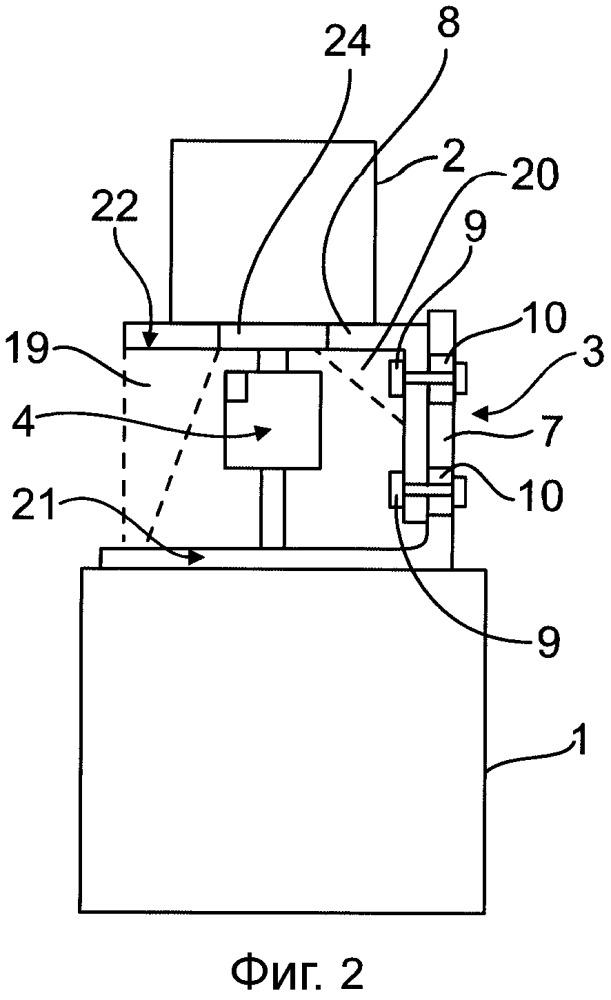 Устройство для управления дроссельной заслонкой, в частности дроссельной заслонкой впускной установки двигателя внутреннего сгорания
