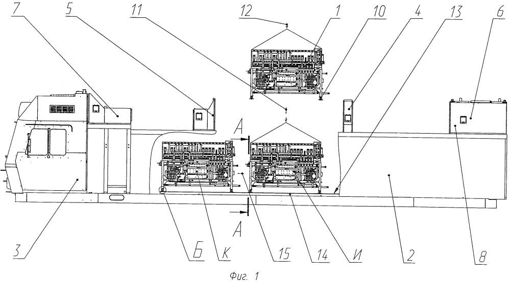 Способ монтажа комплектного электротехнического изделия в кузов железнодорожного транспортного средства, устройство, интегрированное в комплектное электротехническое изделие, и монтажное основание для его осуществления
